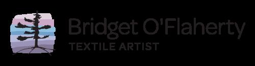 Bridget O'Flaherty Textile Artist